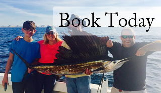 Destin Fishing Charters - Book Today!