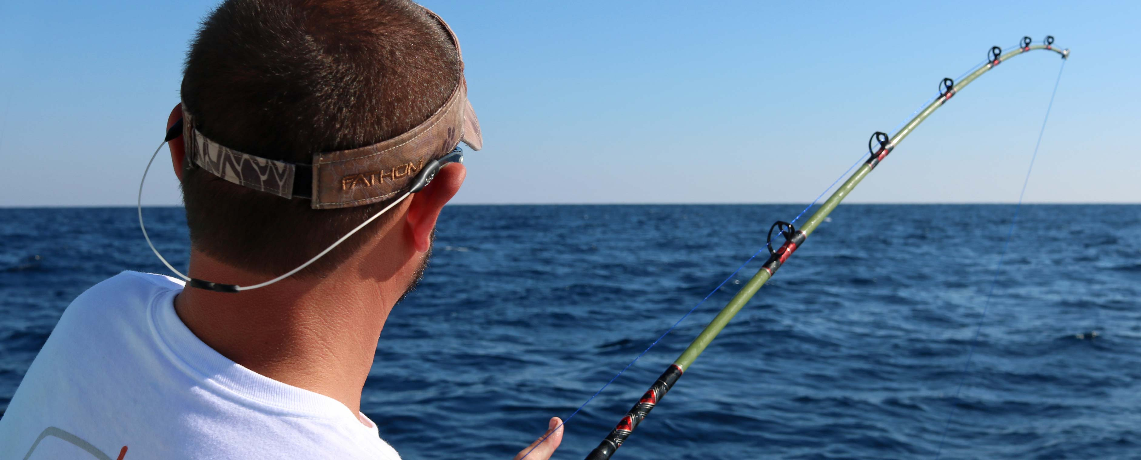 Destin fishing charters charter boat sea winder for Fishing destin fl